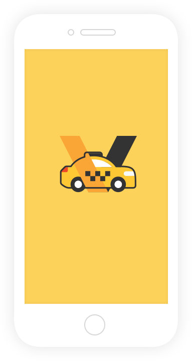 taxi booking app development solution